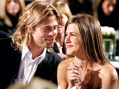 EXCLUSIVE: Brangelina Over!!! Jennifer Aniston Tells Brad ...