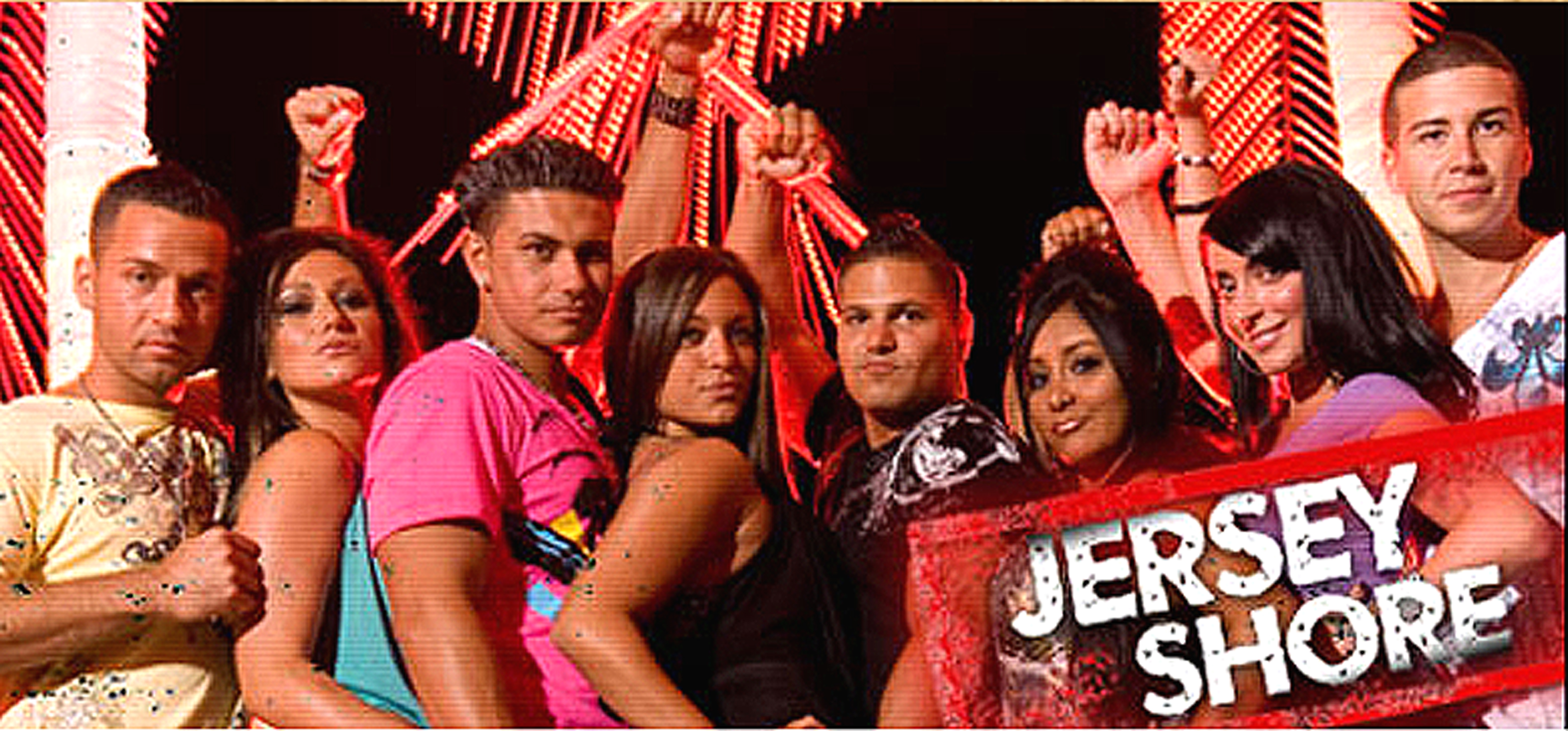 sex real jersy shore
