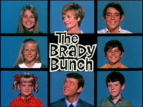 Brady bunch lesbian