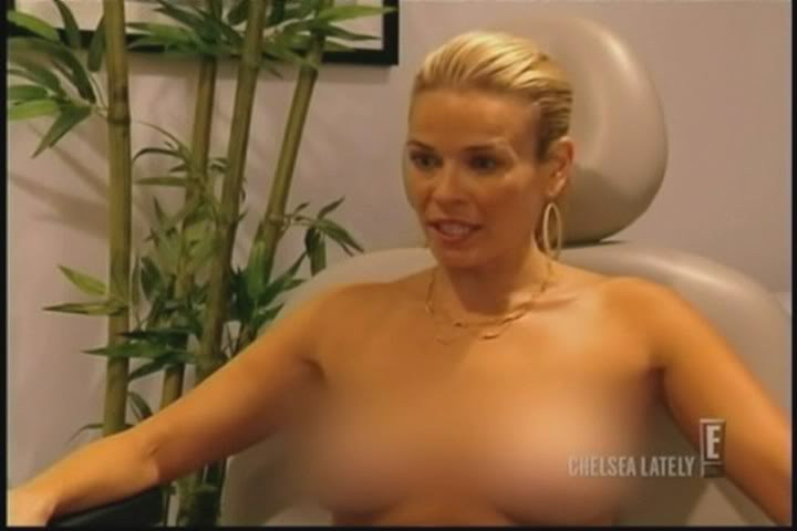 Chelsea Handler SEX TAPE: XXX Audition Video HuffPost
