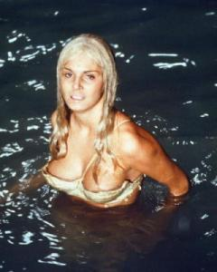 Click Here To See Angela Dorian's 1967 Playboy Spread...NSFW PHOTOS
