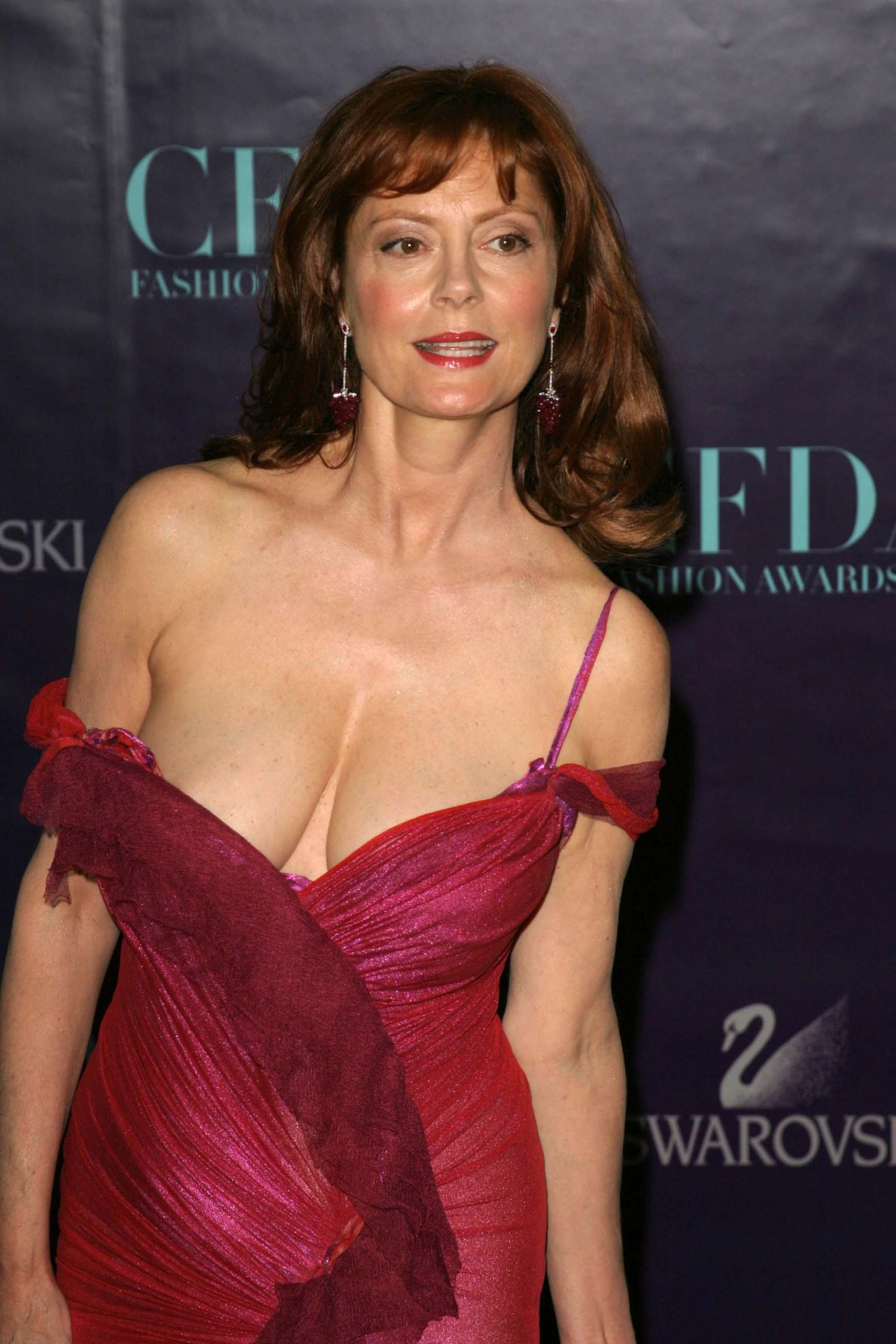 dewberry nude donna
