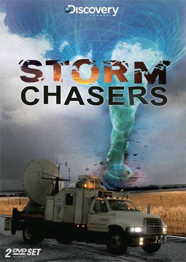 Storm Chasers: Season Three movie