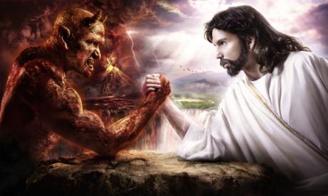god-devil